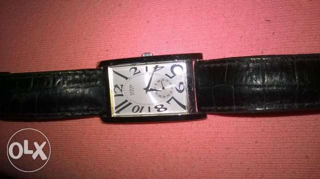 Guess swatch original .. Cod190177g2 water resistant
