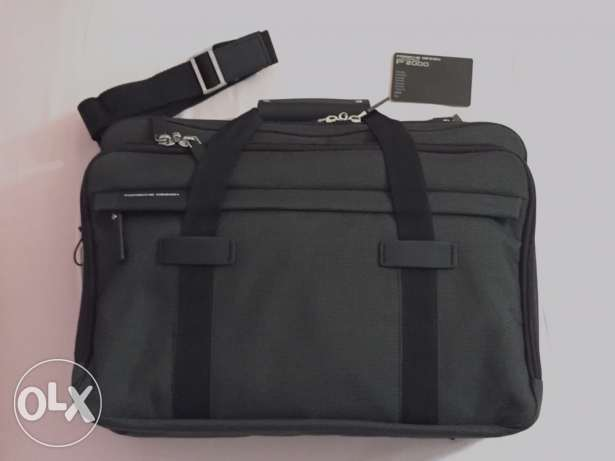 Porsche Design Bag (Brand New from UK)