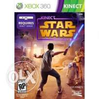 Xbox original game kinect as new