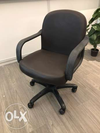 office chairs المنتزه -  1