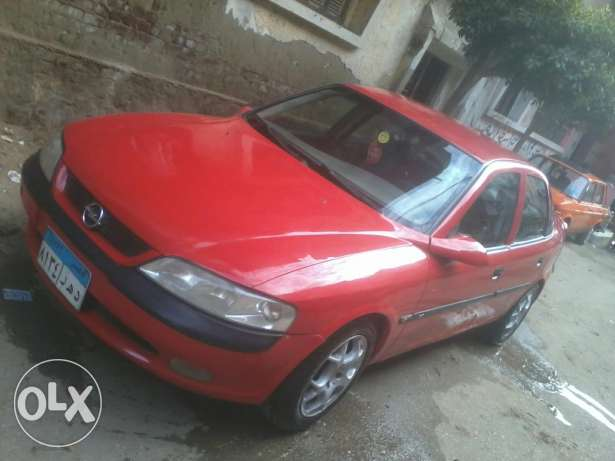 Opel vectra b for sale