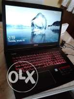 MSI GE72 6QF Apache Pro GAMING Laptop