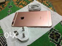 iphone 6s plus 64G ايفون مفهوش خربوش