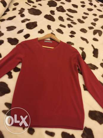 pullovers in very good condition and new pullovers 150 each الإسكندرية -  5