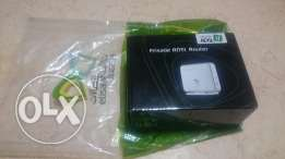 روتر اتصالات جديد etisalat Router HG531 V1 New