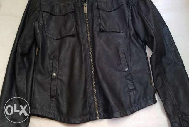 Original zara jacket as new