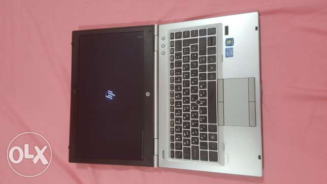 Hp EliteBooK 8460pp