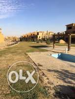 Catania chalet | marassi | ba7ary | 3 bed room| installment