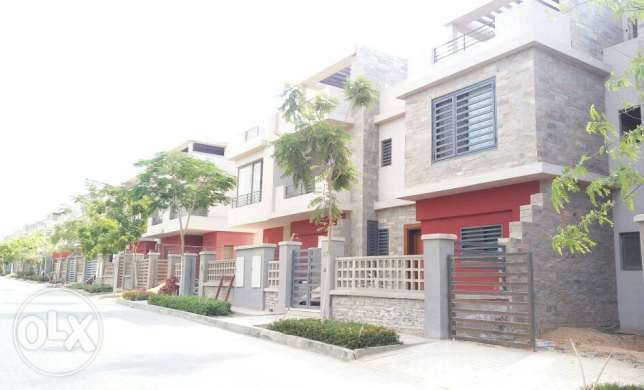 Townhouse in Reem Residence Compound