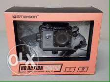 "Action camera ""Emerson HD"""
