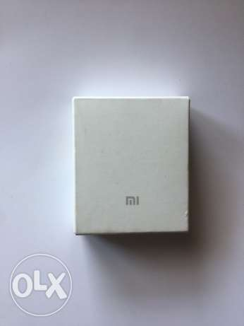 xiaomi power bank 10000mah new مدينة نصر -  1