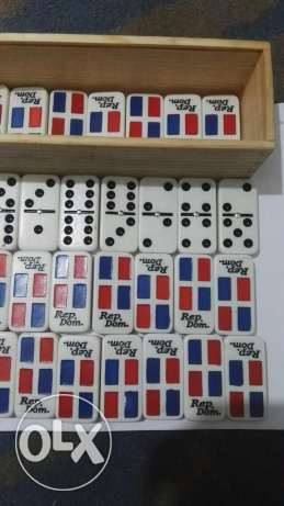 Dominos sets