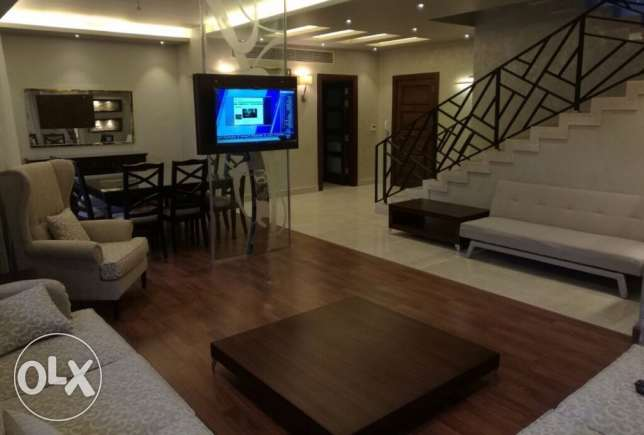 duplex for rent in casa 234 m الشيخ زايد -  8