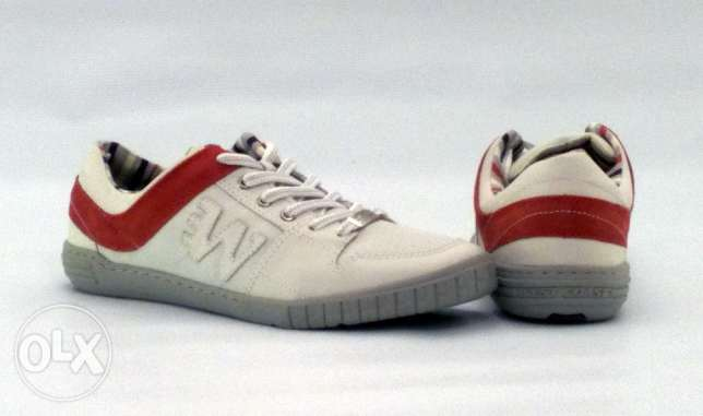 West Coast Sneakers (Size 45) - Original (Made in Brazil)