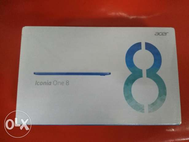 Acer iconia one 8 tablet 6 أكتوبر -  1