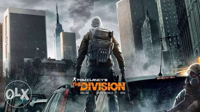The Division Pc Uplay Code