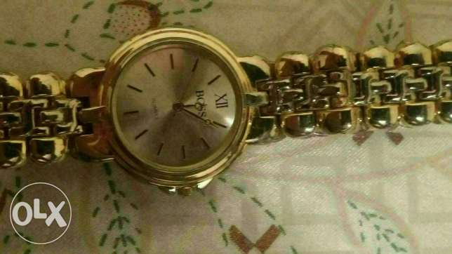 Boss watch copy for ladies مصر الجديدة -  1