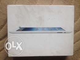iPad 3 Retina 16gb wifi 4G white!