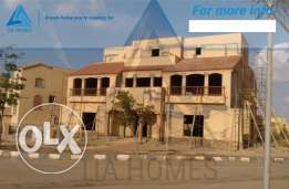 For Sale Standalone Villa in Madienty