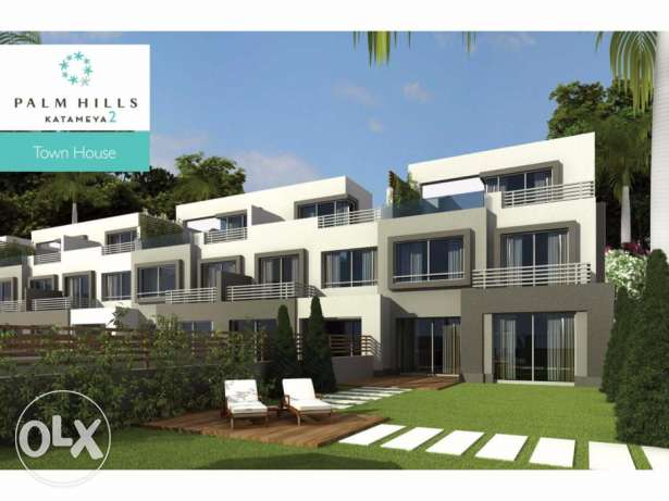 for sale Pilm hills town house prime location
