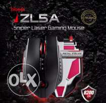 Bloody Zl5a Gaming mouse