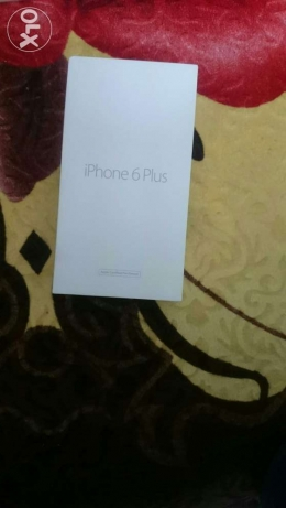 Iphone 6s plus silver 64GB حدائق القبة -  1