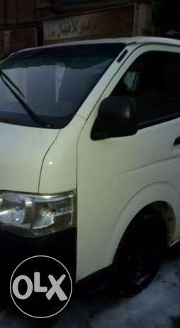 Toyota bus for sale