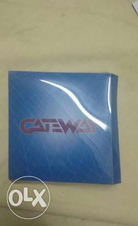 Gateway | the only Flash Card for 3DS