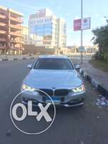 BMW 320i Model 2014 sport Line For Sale