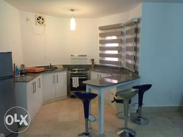 for rent one bedroom near to Mamsha الغردقة -  2