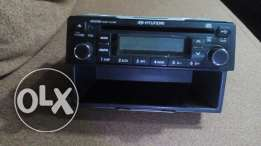 Hyundai CD/MP3/USB player