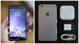 Trading IPhone 6 Plus with Note 5