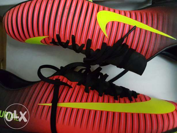 Cristiano ronaldo new shoes