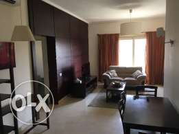 1Bedroom Apartment The Village Palm Hill Studio Fully Furnished 88 M2