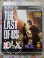 The last of us ( PS3)