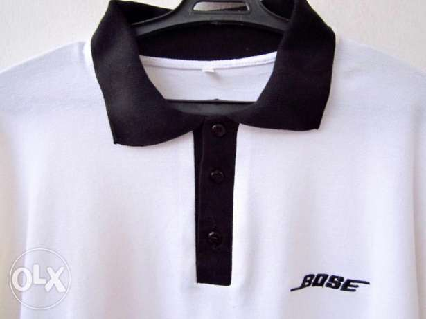 Bose / Long polo / original / Large المعادي -  4