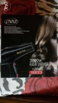 hair dryer ( MAX ) / made in italy