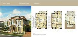 Amazing separate fully finished villa in Mivida - Emaar