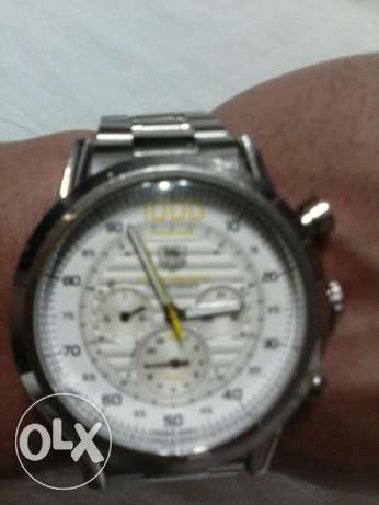 TAG HEUER high copy automatice mikrotimer
