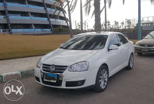 Jetta highline