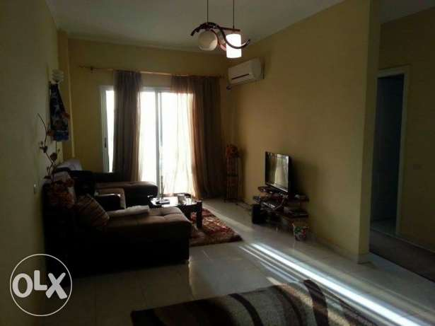 Fully Furnished 1 bedroom in a private ‪secured‬ compound, Kawthar الغردقة -  3