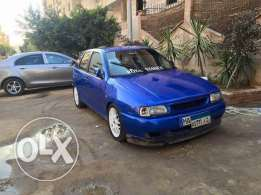 Seat Ibiza - Modified 98