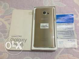 note5 gold zeero