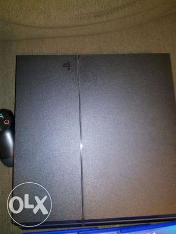 PlayStation 4 Sony for Sale - PS4 حدائق الاهرام -  4