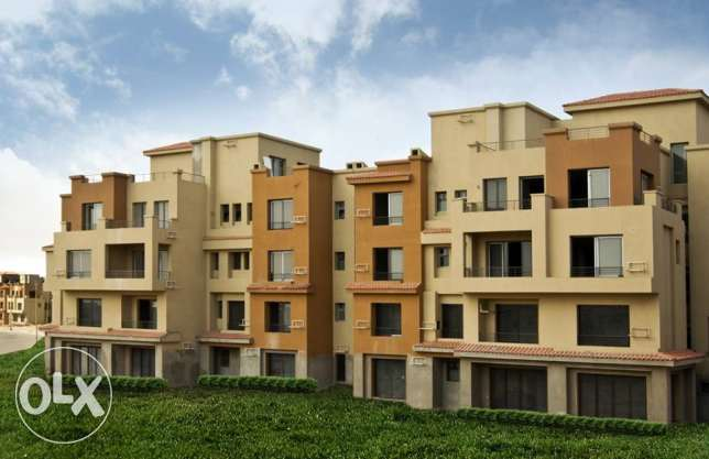 Apartment for sale in Caza prime location 120 sqm fully finished