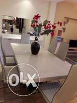 Furnished Flat in Address