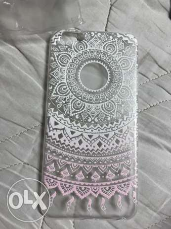 iphone 6 plus cover طنطا -  1