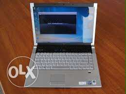 Dell laptop M1530