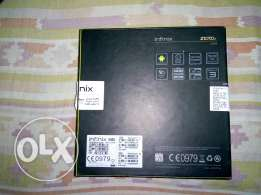 Infinix Zero 2 Super Amoled screen