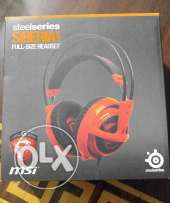 SteelSeries Siberia V2 MSI Dragon Army Edition Gaming Headset